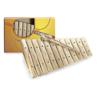 Stagg 12-Key Xylophone, With Mallets