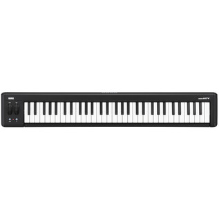 Korg microKEY 61 Key USB MIDI Keyboard