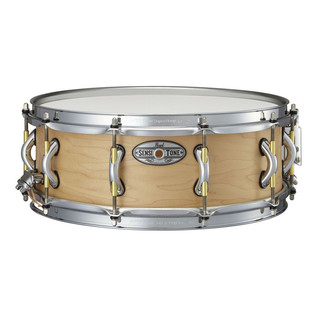 Pearl Sensitone Premium Snare Drum 14 In x 5 In, Maple