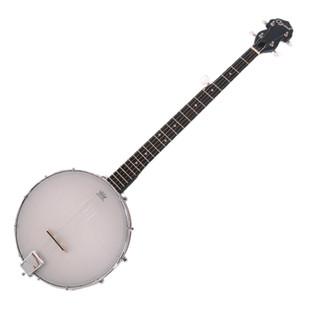 Ozark 5 String Banjo, with Gig Bag