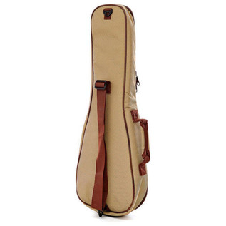 Fender Urban Concert Ukulele Bag, Tweed