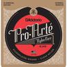 D'Addario EJ45 Pro-Arte cordes en nylon pour guitare classique, Normal