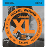 D ' Addario EXL110 E-Gitarrensaiten,  Regular Light 10-46