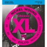 D'Addario EXL170 Bass Guitar Strings, Light 45-100, Long Scale
