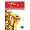 Alfreds Complete Alto Saxophone Care Kit