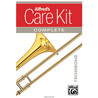 Alfreds Trombone Care Kit completo