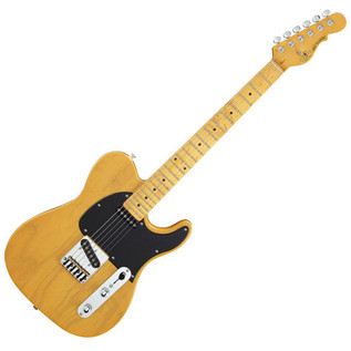 G&L Tribute ASAT Classic, Blonde