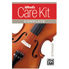 Alfreds komplet strenge Care Kit