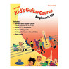 Alfreds Kids Guitar Course Beginner's Kit