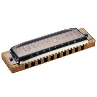 Hohner Blues Harp MS, Key of E