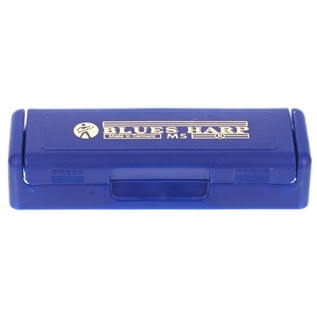 Hohner M533106 Blues Harp MS, Key of A