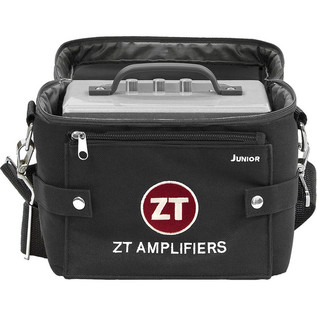 ZT Junior Electric	Guitar Amp	Carry	Bag