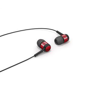 Beyerdynamic DTX 102 ie In Ear Headphones, Black/Red