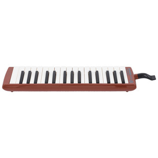 Hohner C94324 Student 32 Melodica, Red