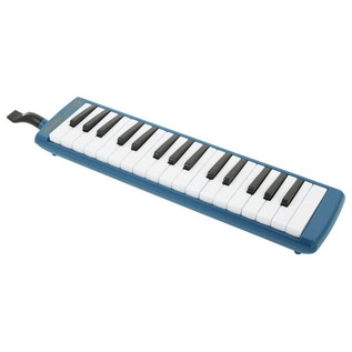 Hohner Student 32 Melodica, Blue