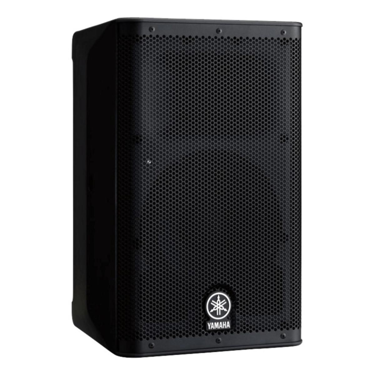 Yamaha dxr10 10 39 39 2 way active loudspeaker at for Yamaha dxr10 speakers