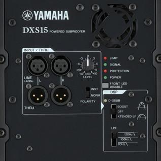 Yamaha DXS15 15