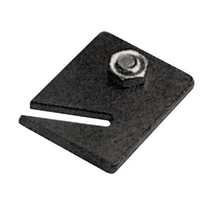 Remo TRAC to Stand Adapter Plate