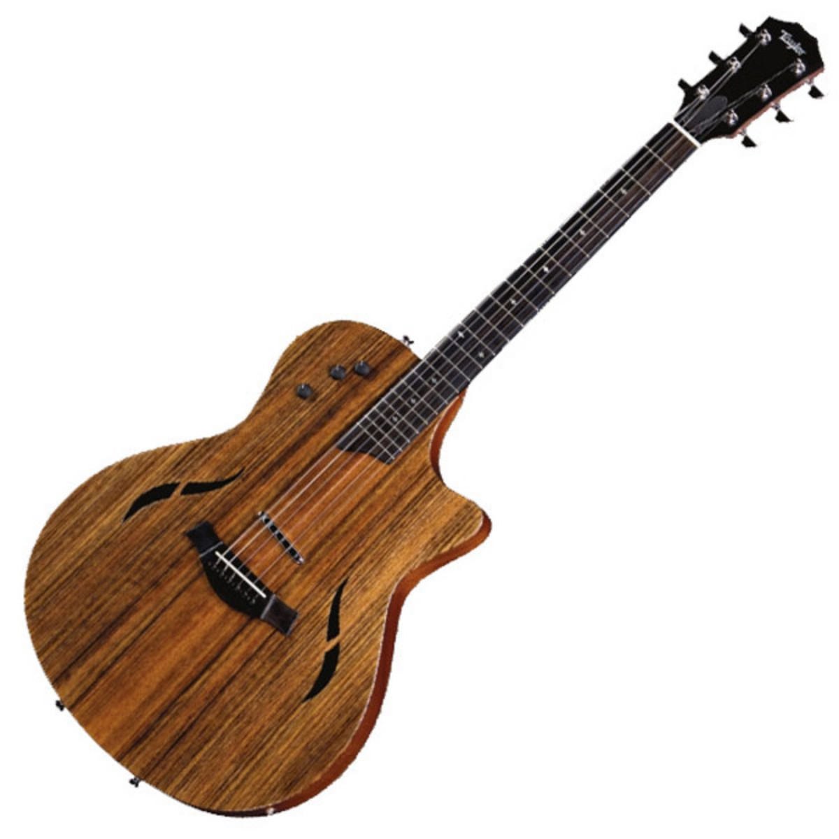 taylor t5 x classic hollowbody electric guitar nearly new at. Black Bedroom Furniture Sets. Home Design Ideas