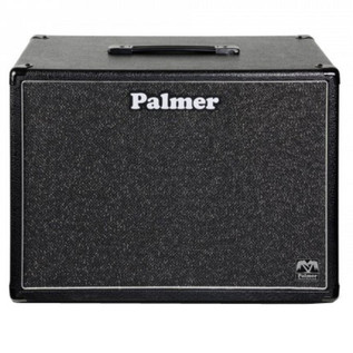 Palmer PCAB112GBK 1 x 12 Guitar Cab with Celestion G12M