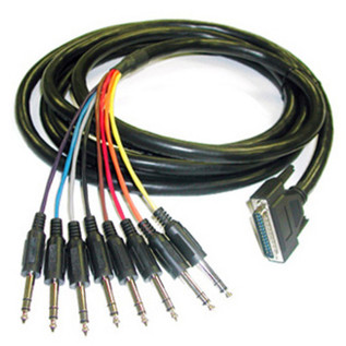 Hear Technologies Hear Back Analog Input Cable