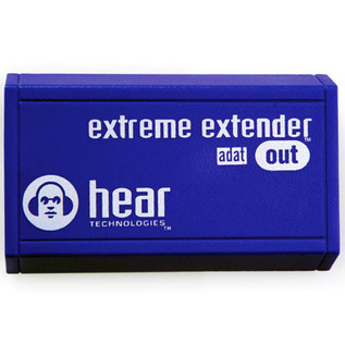Hear Technologies Personal Monitoring 500ft ADAT Extender OUT Module