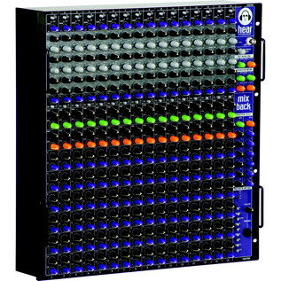 Hear Technologies Mix Back Monitor Mixer