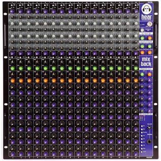 Mix Back Monitor Mixer