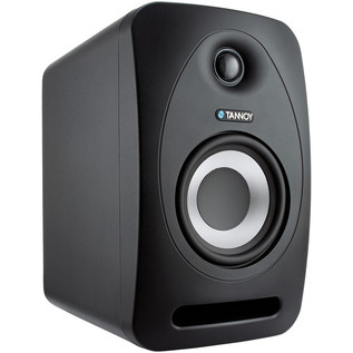 Tannoy Reveal 402 Studio Monitors