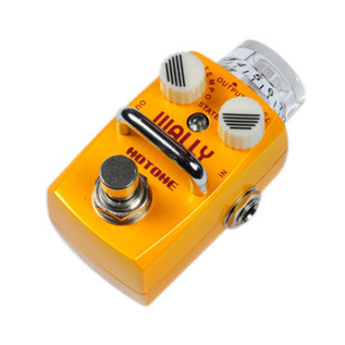 Hotone Wally Looper Pedal