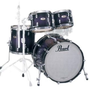 Pearl Reference 22 Inch Rock Shell Pack, Purple Craze II