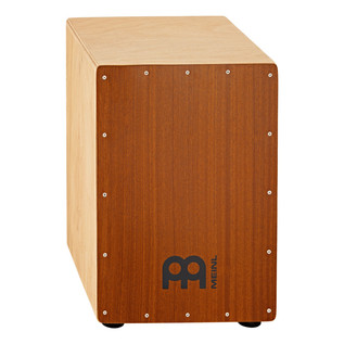 Meinl Headliner Series Cajon 13.5'' Mahogany
