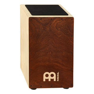 Meinl String Cajon, Figured Mahogany