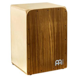 Meinl Woodcraft 12.5'' x 13.5'' Cajon, Ovangkol
