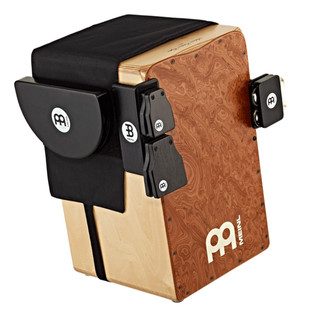 Meinl Cajon Side Mounts, Large
