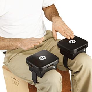Meinl Cajon Add-On Knee Pad Snare Tap