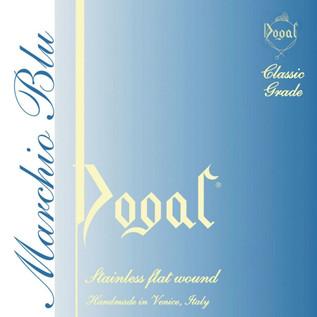 Dogal Blue Label Cello D String (4/4)