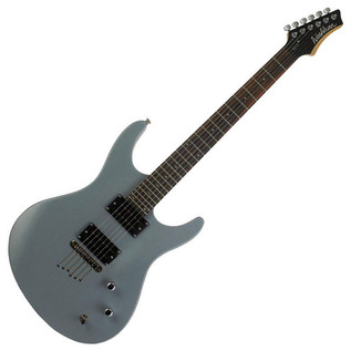 Washburn RX12 MGY RX Series Electric Guitar, Metallic Grey
