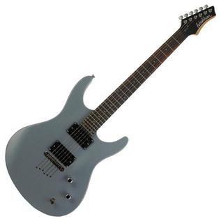 Washburn RX12 MGY RX Series Electric Guitar, Metallic Grey