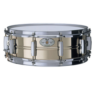 Pearl Sensitone Elite 14'' x 5'' Snare Drum, Phosphor Bronze