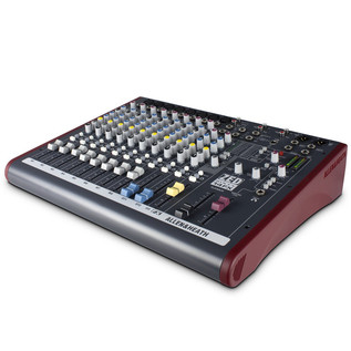 Allen and Heath ZED60-14FX Analogue Mixer With USB