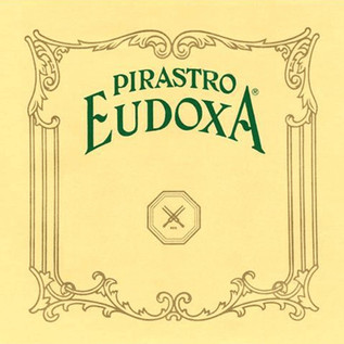Pirastro Violin Eudoxa Set Meduim