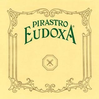 Pirastro Violin Eudoxa Set Meduim
