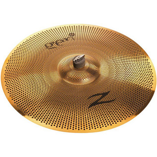 Zildjian G16BS3DS Gen16 Buffed Bronze 2 Cymbal Set with Processor