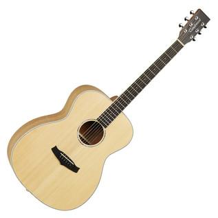 Tanglewood TPEF-LS Premier SE Acoustic Guitar, Natural