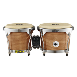 Meinl RAPC (Radial Ply Construction) Bongo, Cherry