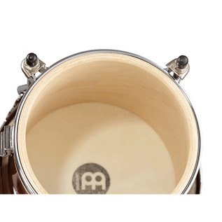 Meinl RAPC (Radial Ply Construction) Bongo, Walnut