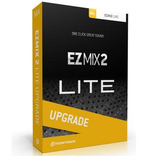 Toontrack EZmix 2 Lite Upgrade