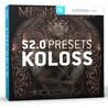 Toontrack Superior Drummer Presets - Koloss
