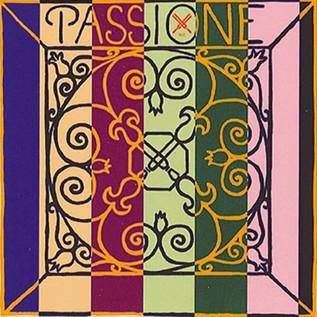 Pirastro Passione Violin String Set
